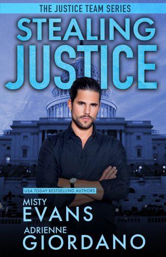 Justice Team Series